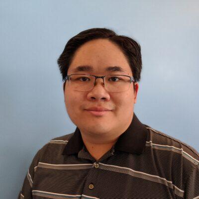 Steven Tan headshot